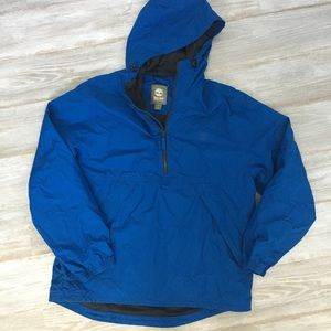 Timberland Jackets & Coats - Timberland True Blue Waterpoof jacket